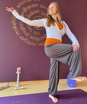 Yoga Konstanz